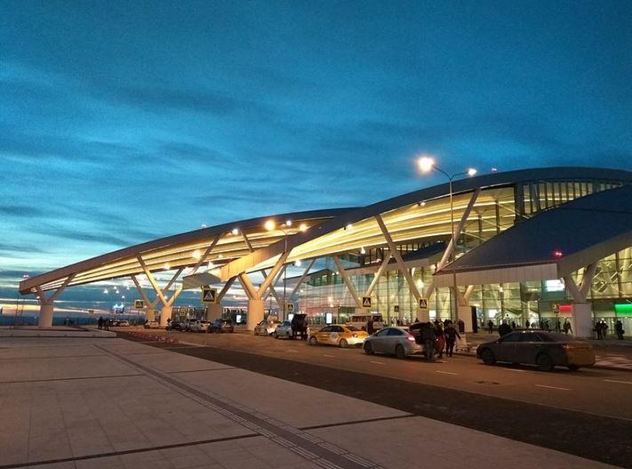 Аэропорт Платов- международный аэропорт Ростова-на-Дону