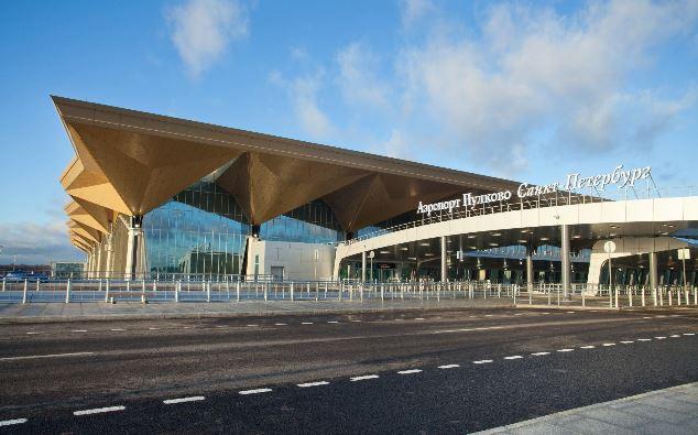 Международный аэропорт федерального значения Пулково