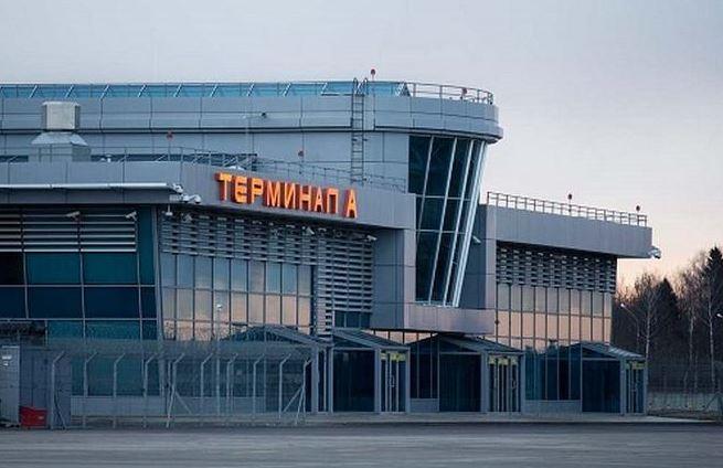 Терминал А для обслуживания самолетов бизнес-авиации