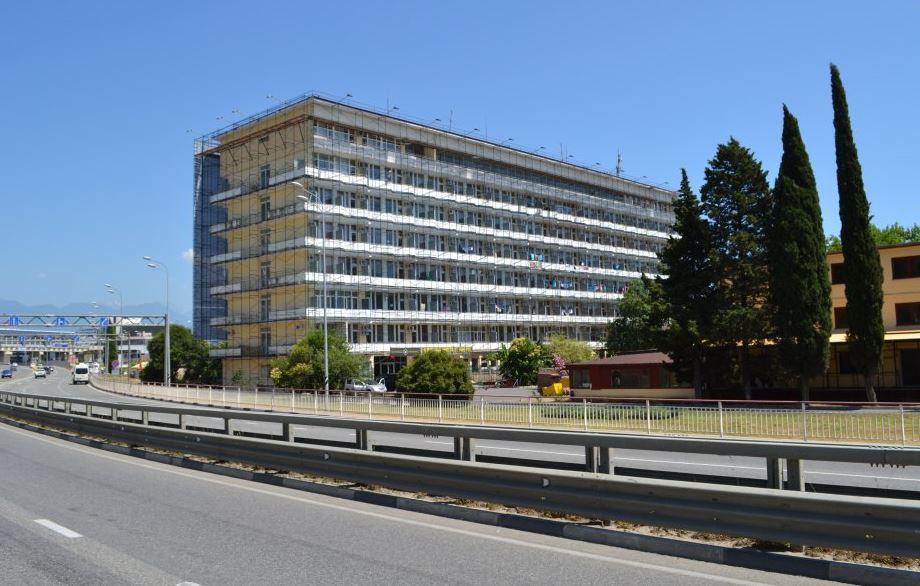 Гостиница международного аэропорта Сочи