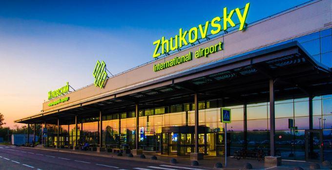 Международный аэропорт федерального значения Жуковский