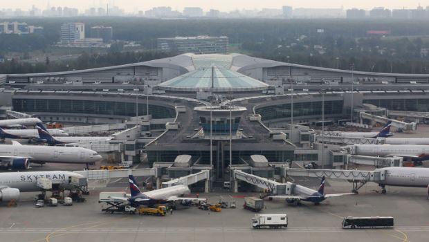 Международный аэропорт федерального значения Шереметьево