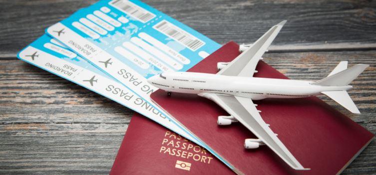 Авиа билеты, дающие право на пользование услугами авиационных компаний