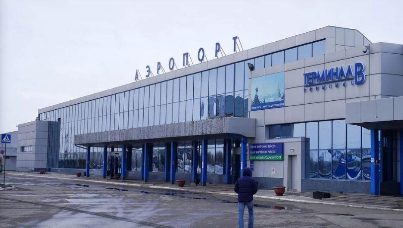 Международный аэропорт Омск-Центральный